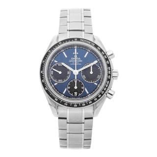 Omega Speedmaster Racing Chronograph 326.30.40.50.03.001