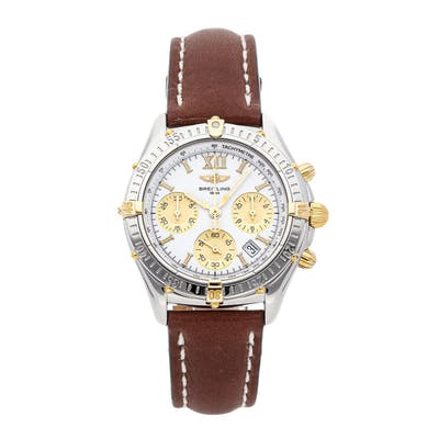 Breitling Windrider Chrono Jetstream B5534812/A295