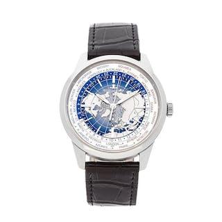 Jaeger-LeCoultre Geophysic Universal Time Q8108420