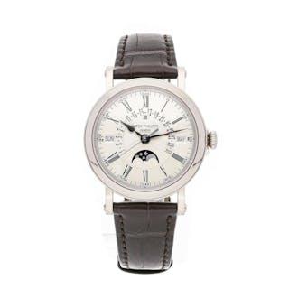 Patek Philippe Grand Complications Perpetual Calendar 5159G-001