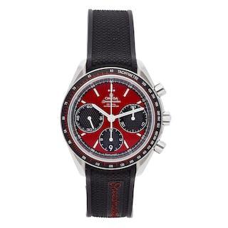 Omega Speedmaster Racing Chronograph 326.32.40.50.11.001