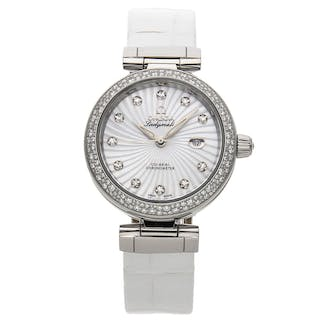 Omega DeVille Ladymatic 425.38.34.20.55.001