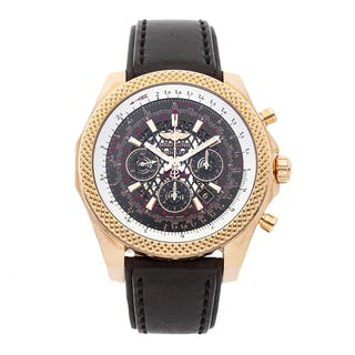 Breitling Bentley B06 Chronograph RB061112/BC43