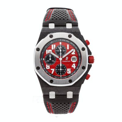 Audemars Piguet Royal Oak Offshore Singapore Grand Prix F1 Limited