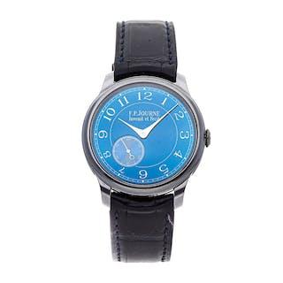 F.P. Journe Chronometre Bleu CS BLEU