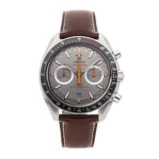 Omega Speedmaster Racing Chronograph 329.32.44.51.06.001
