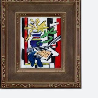 After Fernand Léger