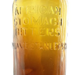 AFRICAN STOMACH BITTERS SPRUANCE