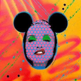 Pop Icon, nº 394 - Silvio Alino