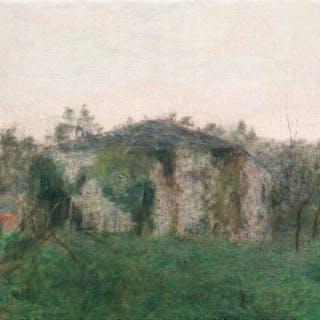 Casa Bernardo - Miguel Galano