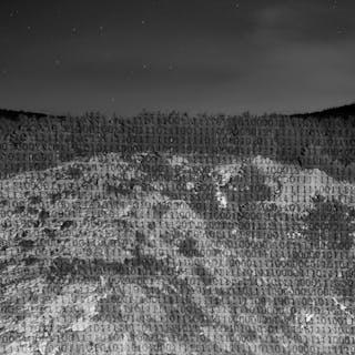 Binario VIII. It Isn´t chaos, it´s just Binary - Alfonso Zubiaga