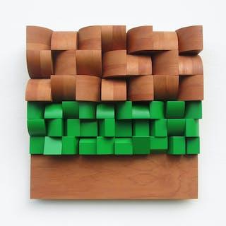 Relieve verde - João Carlos Galvão