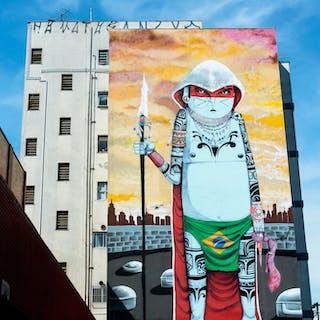 Sao Paulo 13 - Eduardo Marco