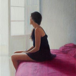 Mañana - Estefanía Urrutia
