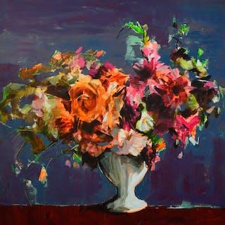 Flores - José Ramón Lozano