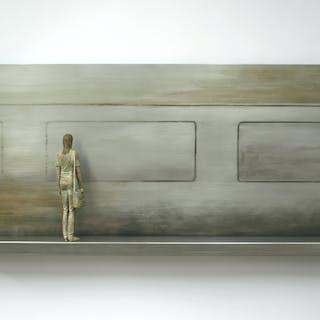 En silencio - Marta Sánchez Luengo