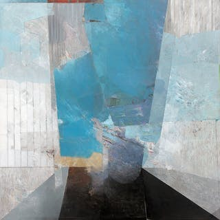 Symmetry Failure I - Rui Tavares