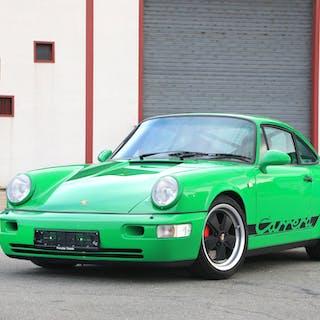 1990 Porsche 964 Carrera 2 préparation RS/Cup par Tim Streit, 1990