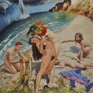 Landgang - Vincent Wenzel