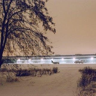 Tempelhof - Gaia Marturano