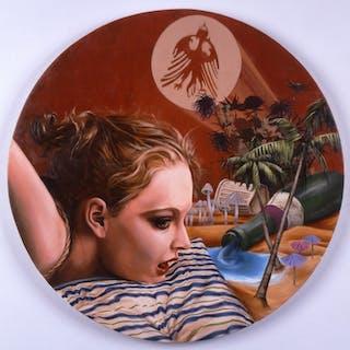 Strand - Vincent Wenzel