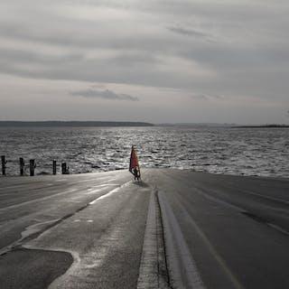 Surfer - Tempelhof - Lars Wiedemann