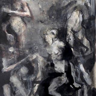 ot. (Figurengruppe) - Mathias Roloff