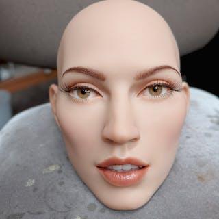 Head Girl - Anna Maria Baur