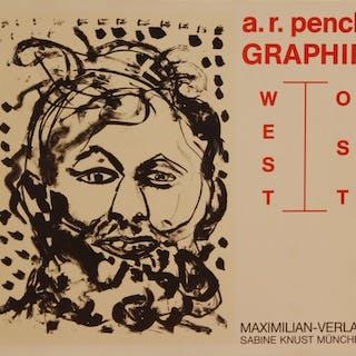 a.r. penck - GRAPHIK - A.R Penck