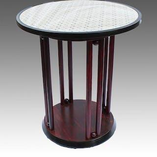 Tisch - Kohn