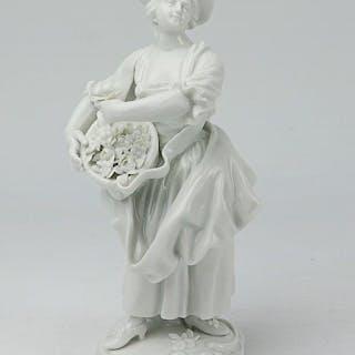 Meissen - Figur