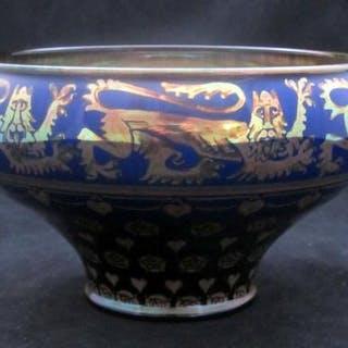 Pilkingtons Lustre Bowl