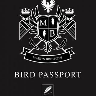 "Martin Brothers ""Passport"""