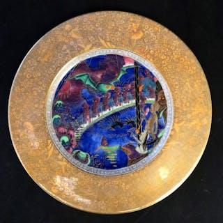 Wedgwood Fairyland Plate