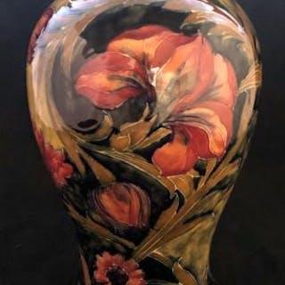 William Moorcroft Vase