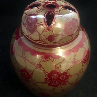 Bernard Moore Ginger Jar