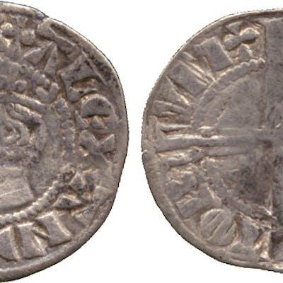Scotland, Alexander III, Halfpenny
