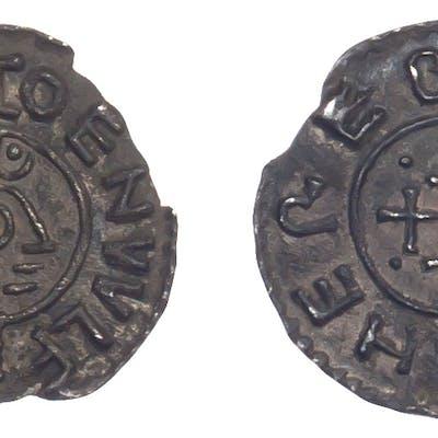 Coenwulf, Penny, Canterbury