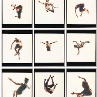 VIK MUNIZ (B. 1961) Chicago, after Aaron Siskind, f...