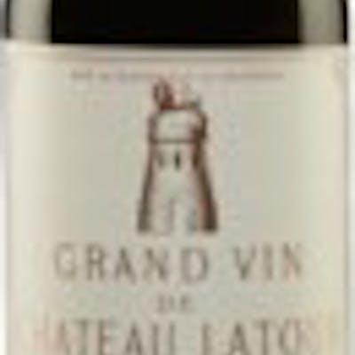 Château Latour 1976