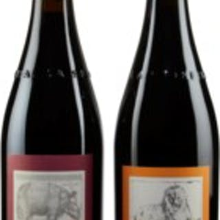 Mixed La Spinetta 2005 & 2007