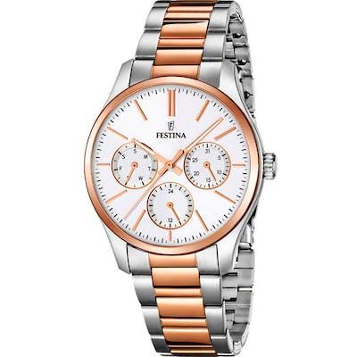 Reloj Festina Mujer F16814/2 Sumergible