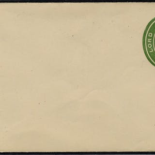 1890 Lord Chamberlain envelope