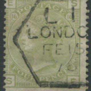 1877 4d sage green Plate 16