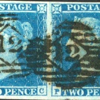 Plate 4 PC/PD horizontal pair