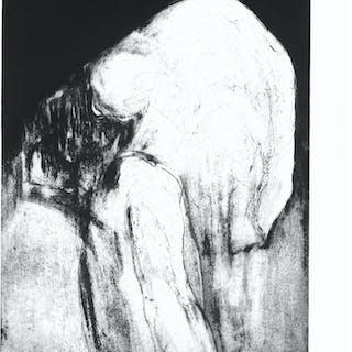 Oeuvre sans titre - Eva Garcia