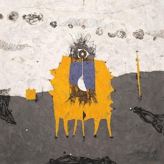 Terre de sud infinie - Thierry Boitier