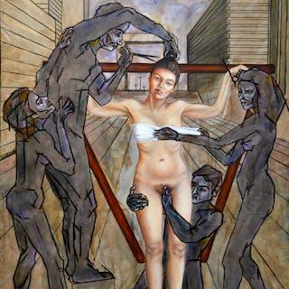 Feminologie Paradoxe III - Caroline Guth
