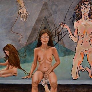 Vacarme - Caroline Guth