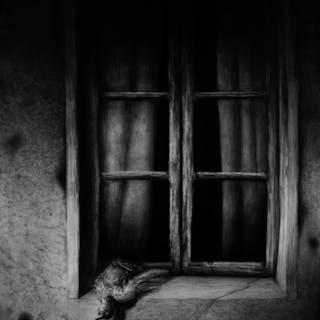 A la fenêtre - Victor Soren